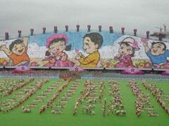 当日の演出参加者は約23,000人という