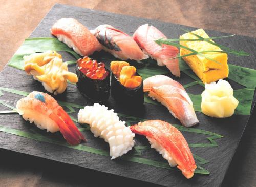 极(KIWAMI)寿司