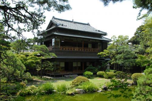 旧斋藤家别墅